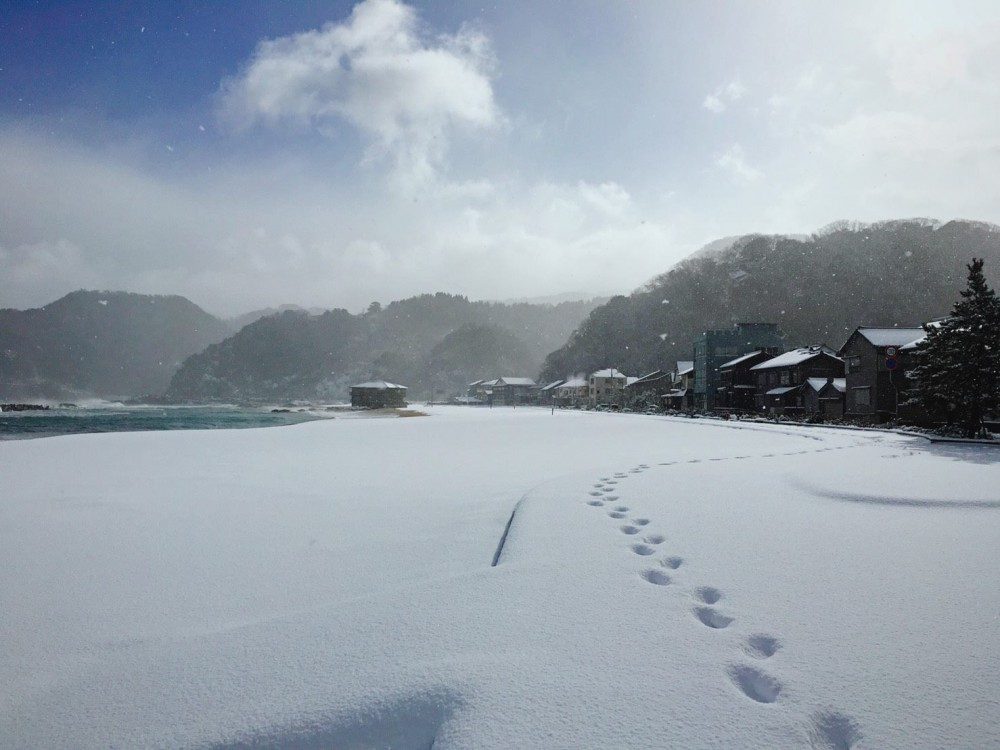 Hello Winter!!